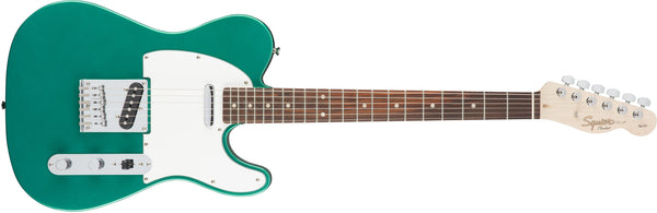 Squier Affinity Series™ Telecaster® Race Green