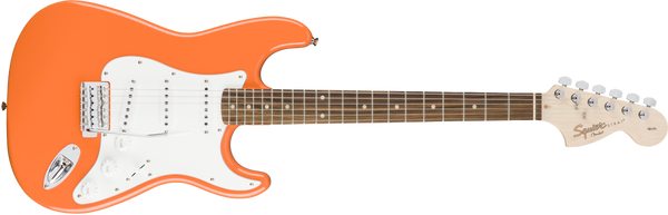 Squier  Affinity Series™ Stratocaster® Competition Orange