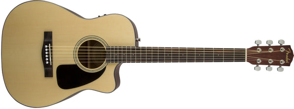 CF-60CE Folk Natural with Case