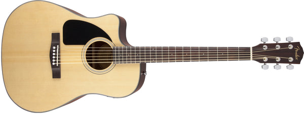 CD-100CE Left-Handed Natural
