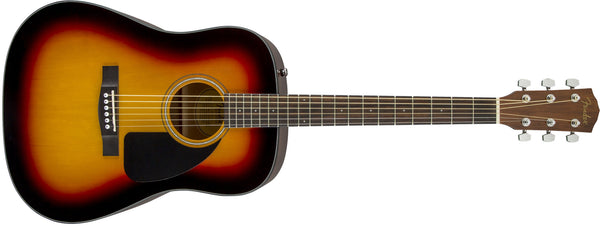 CD-60 Sunburst with Case
