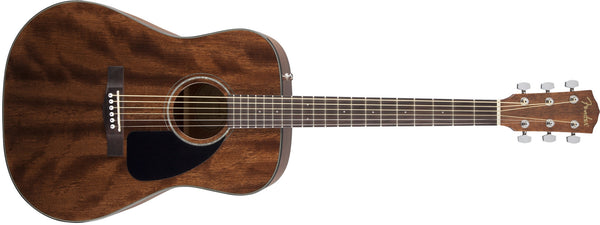 CD-60 All Mahogany with Case
