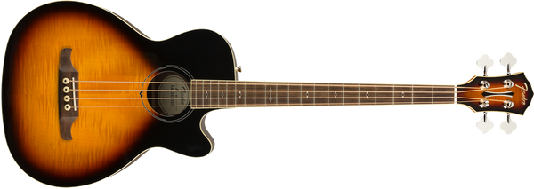 Fender FA-450CE Acoustic Bass Sunburst