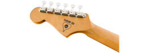 Fender Alkaline Trio Malibu™ Natural