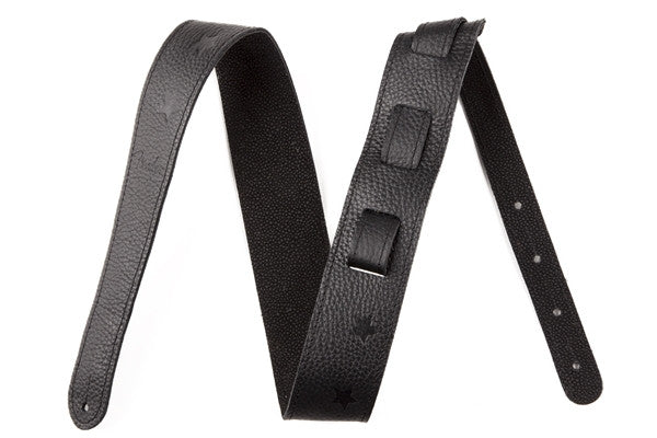 Fender® Make History Stars Strap, Black