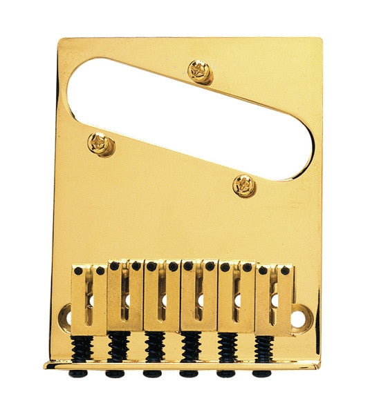 Fender American Series Telecaster® Bridge Gold