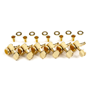 Fender® Locking Tuners, Gold