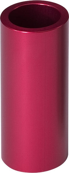 Fender® Aluminum Slide, Candy Apple Red