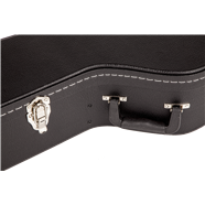 Fender® Flat-Top Dreadnought/12 String Acoustic Guitar Case
