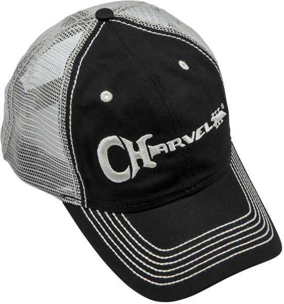 CHARVEL® TRUCKER HAT
