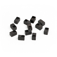 Floyd Rose® Original String Blocks Black