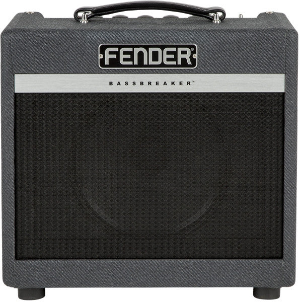 Fender Bassbreaker™ 007 Combo with Celestion® TEN 30