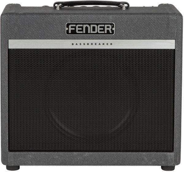 Bassbreaker™ 15 Combo with Celestion® G12V-70