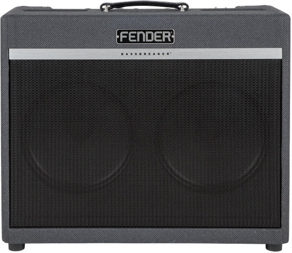 Fender Bassbreaker™ 18/30 Combo with Celestion® G12V-70