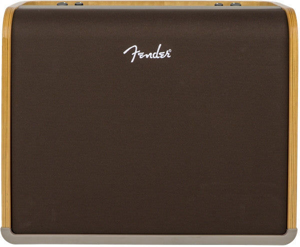 Fender Acoustic Pro Guitar Vocal Amplifier