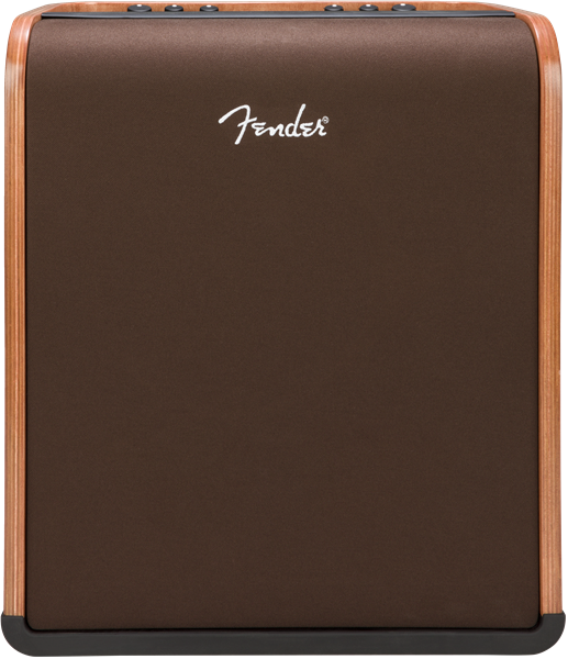 Fender Acoustic SFX Cinnamon