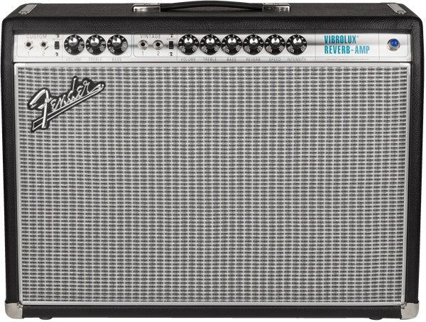 Fender '68 Custom Vibrolux® Reverb with Celestion® TEN 30