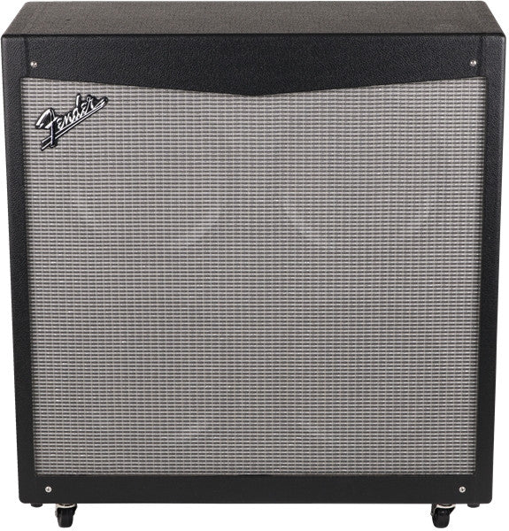 Fender Mustang™ V 412 Cabinet (V.2) with Celestion® Rocket 50 (Mint Condition)
