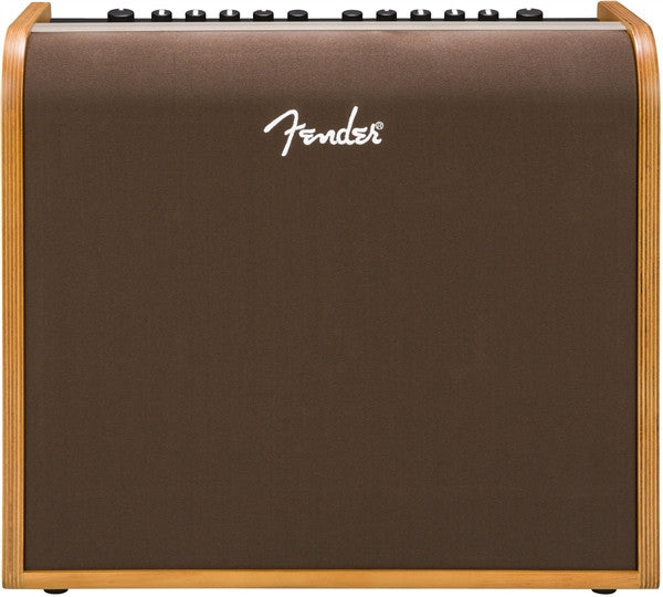 Fender Acoustic 200 Guitar Vocal Amplifier