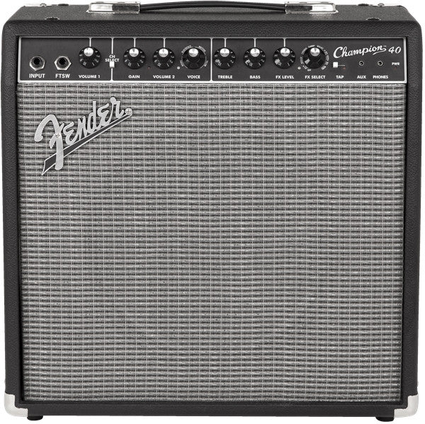 Fender Champion™ 40 Guitar Amp