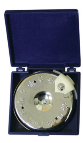 Johnson Chromatic Pitch Pipe  C-C