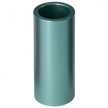 Fender Aluminum Slide Sage Green Metallic