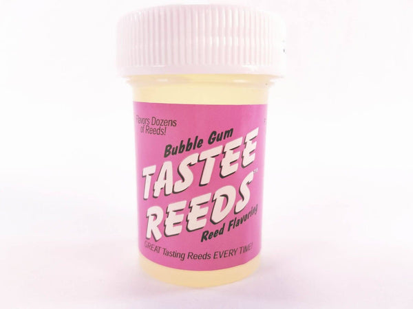 Tastee Reed in Bubble Gum Flavor
