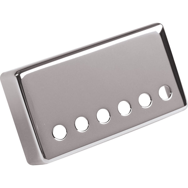 Gibson Bridge Position Humbucker Cover - Chrome