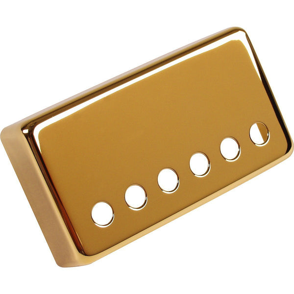 Gibson Bridge Position Humbucker Cover - Gold