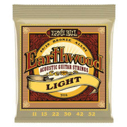 Ernie Ball Earthwood Acoustic Strings