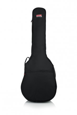 Gator Acoustic Bass Gig Guitar Bag GBE-AC-BASS
