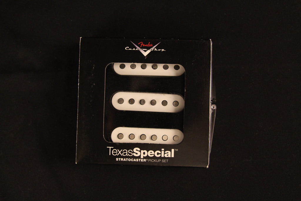 Fender Accessories Texas Special Stratocaster Pickups