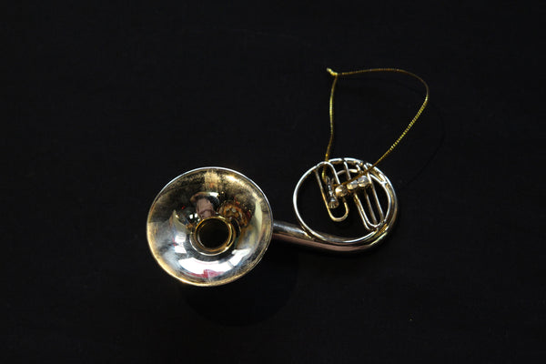 Sousaphone Christmas Ornament