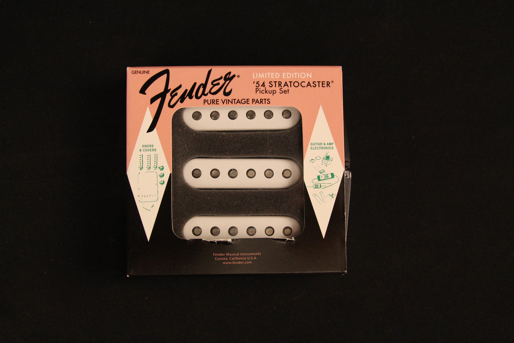 Fender Limited Edition '54 Stratocaster Pickup Set