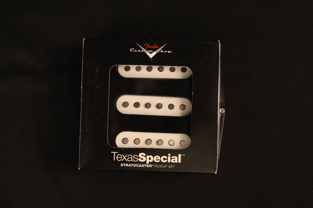 Fender Custom Shop Texas Special Pickup Set