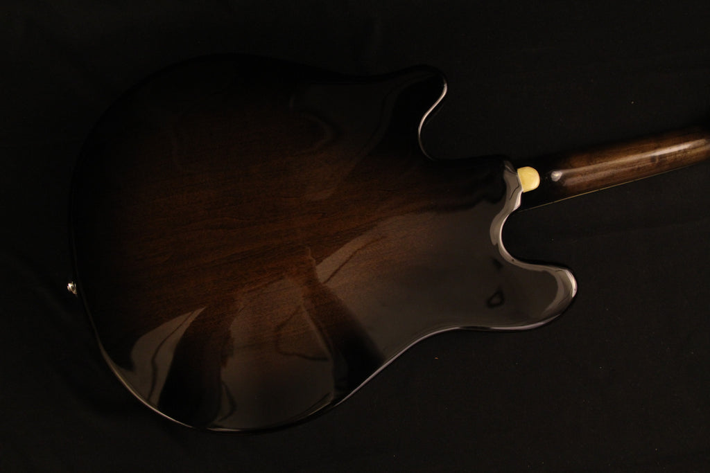 Fender Robert Schmidt Electric Mandolin 2014 Walnut