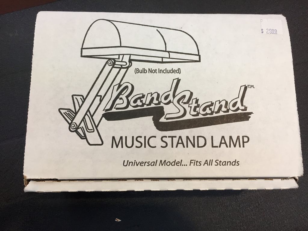 Music Stand Lamp