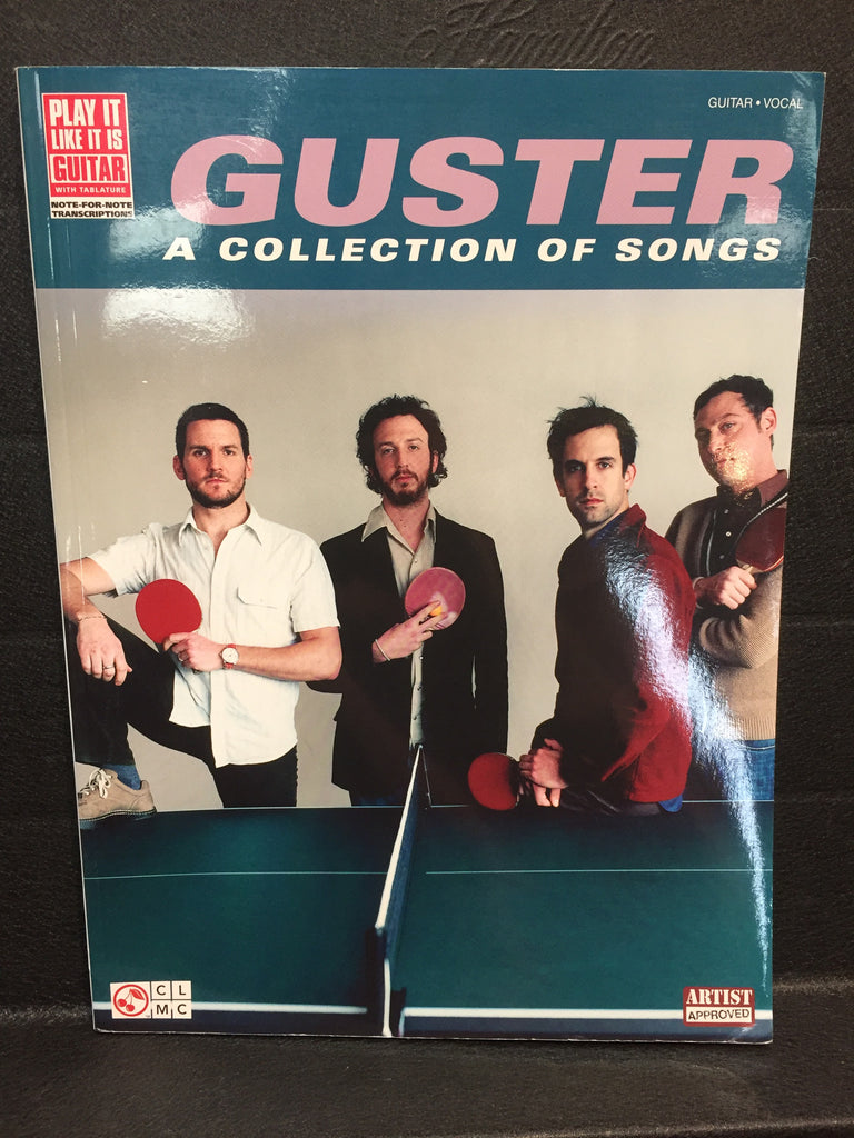 Guster A Collection of ongs