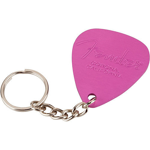 Fender Factory Key Chain
