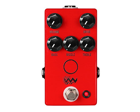 JHS Angry Charlie v.3  Overdrive