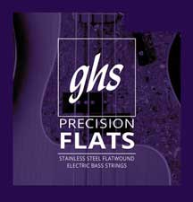 "BASS PRECISION FLATS™ - Medium (38"" Wind)"