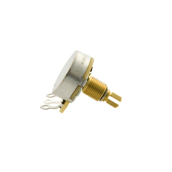 Gibson Historic Potentiometer - Short Shaft