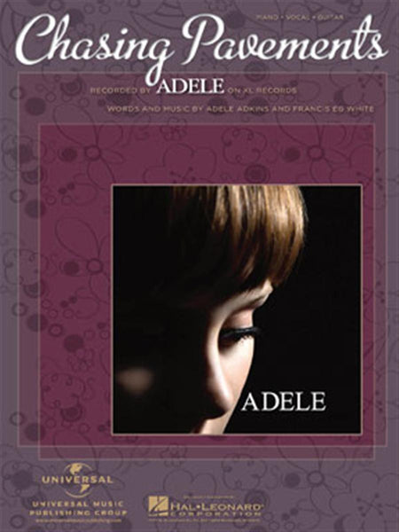 Chasing Pavements Adele