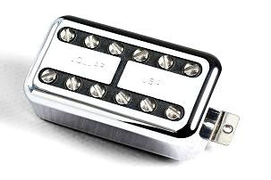 Lollar Pickups LollarTron -Neck Nickel
