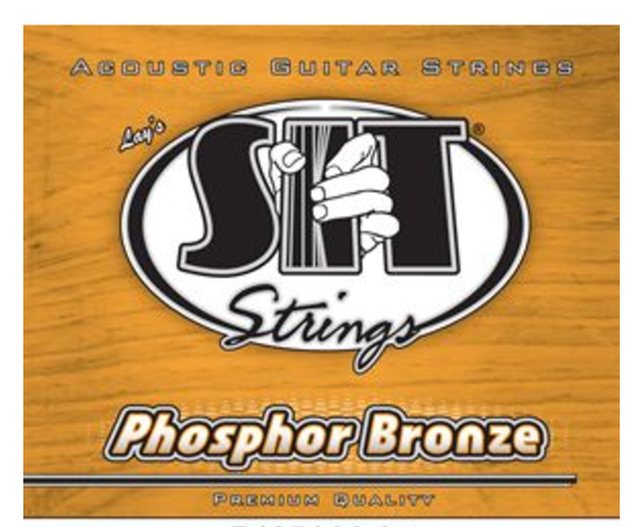 SIT Strings Phosphor Bronze