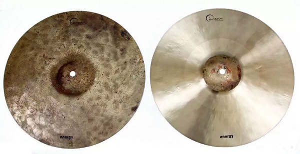 "Dream Cymbals Energy 13"" Hi Hats"