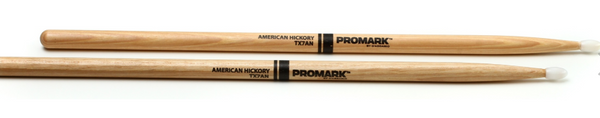 ProMark American Hickory Drumsticks Nylon 7A