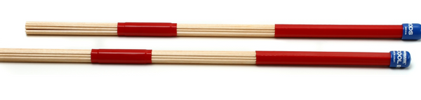 ProMark Cool Rods Specialty Drumsticks