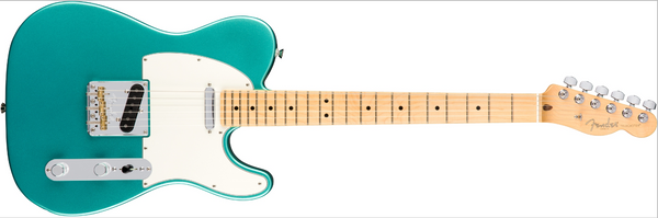 Fender American Professional Telecaster® Sea Foam Green