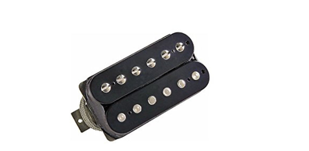 Gibson Pickup 57 Classic Plus Humbucker Double Black